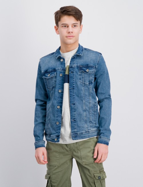 Garcia barnkläder - Mauro jacket