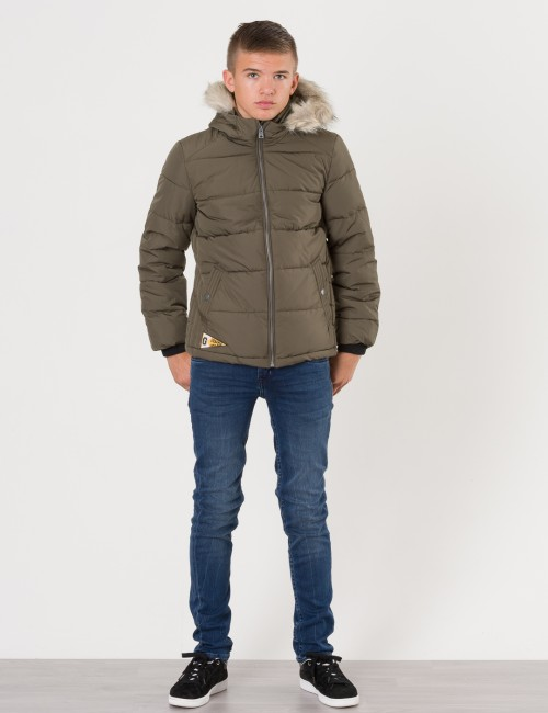 Garcia barnkläder - Boys Jacket