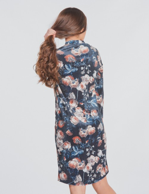 Garcia barnkläder - Girls Dress With Print