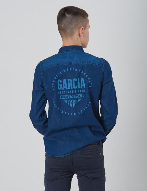 Garcia barnkläder - BOYS SHIRT