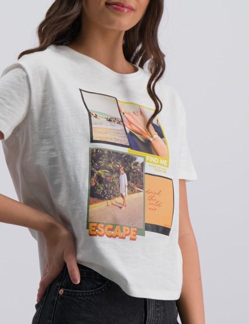 Garcia barnkläder - T-shirt Short Sleeve