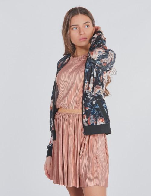 Garcia barnkläder - Girls Sweat With Floral Print