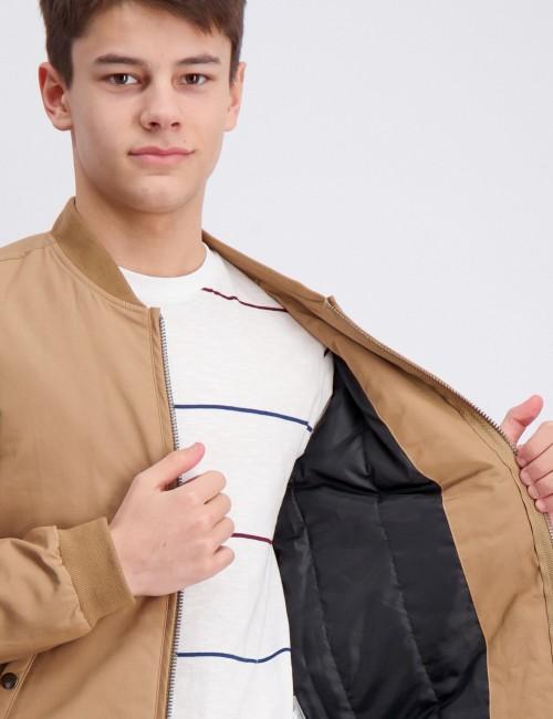 Grunt barnkläder - Doof Jacket