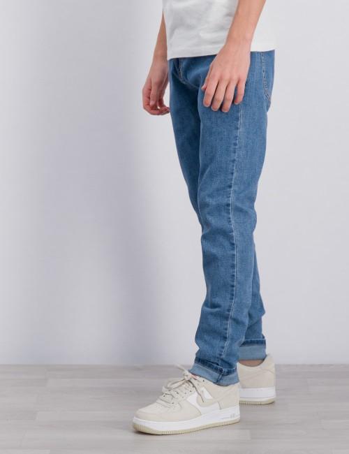 Grunt barnkläder - Stay Ice Blue Jeans