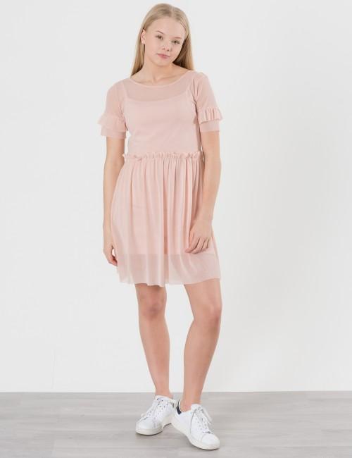 Grunt barnkläder - AKARM DRESS