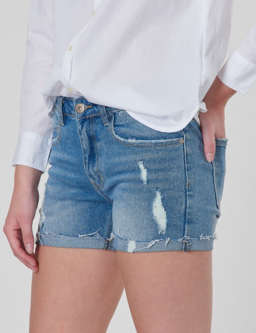 Relax Lt. Vintage Shorts