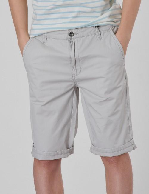 Grunt barnkläder - Chino Twill Shorts