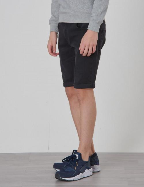 Grunt - Space Dk. Grey Shorts