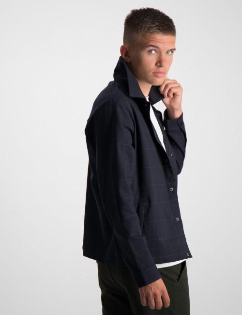Nicholas Shirt Jacket