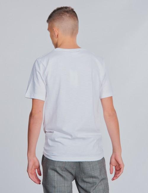 Grunt barnkläder - Khalil Tee