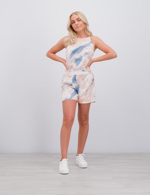 Grunt - Avis Tie Dye Top