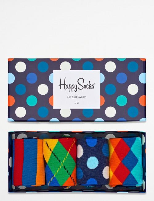Happy Socks barnkläder - Mix Gift Box