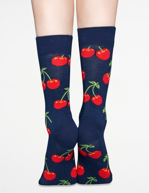 Happy Socks barnkläder - Cherry Sock