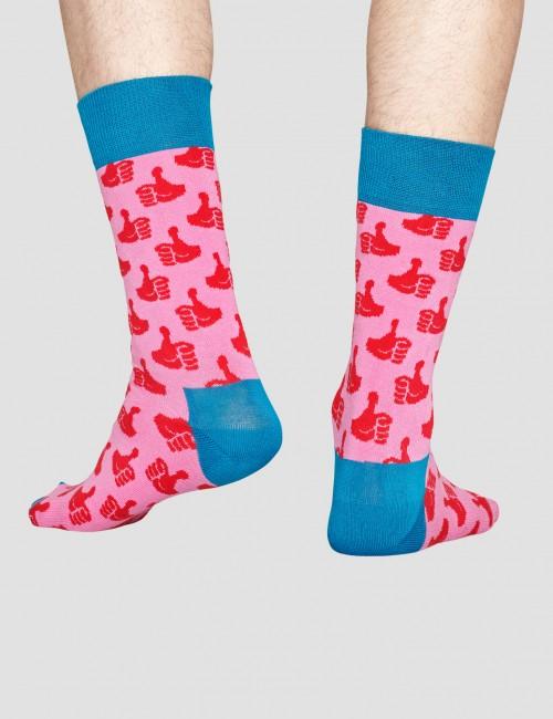 Happy Socks barnkläder - Thumbs Up Sock