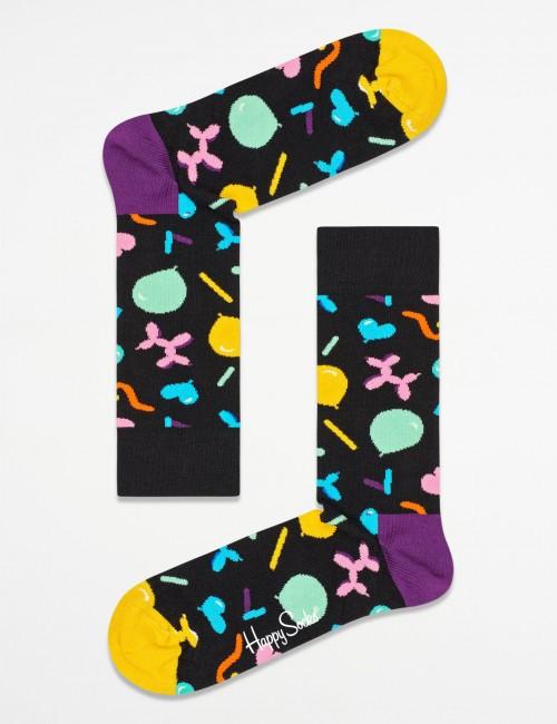 Happy Socks barnkläder - Balloon Animal Sock