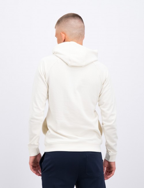 Henri Lloyd barnkläder - OH Embossed LB Logo Hoodie with Pockets
