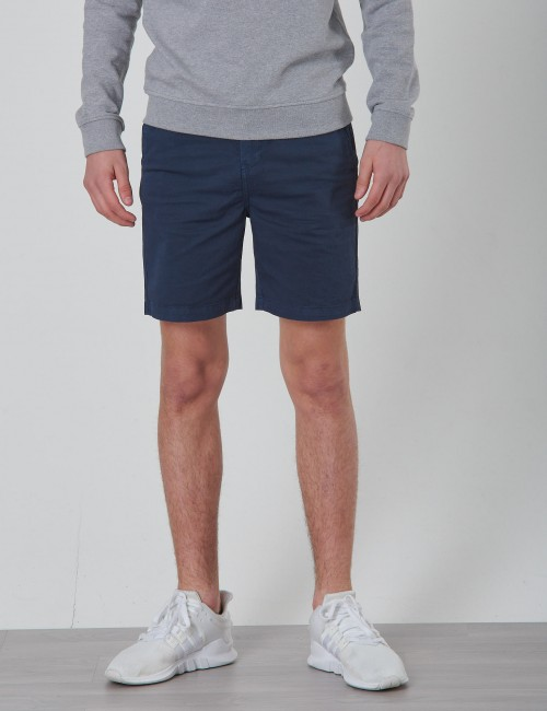 Henri Lloyd - Garment Dyed Chino Short
