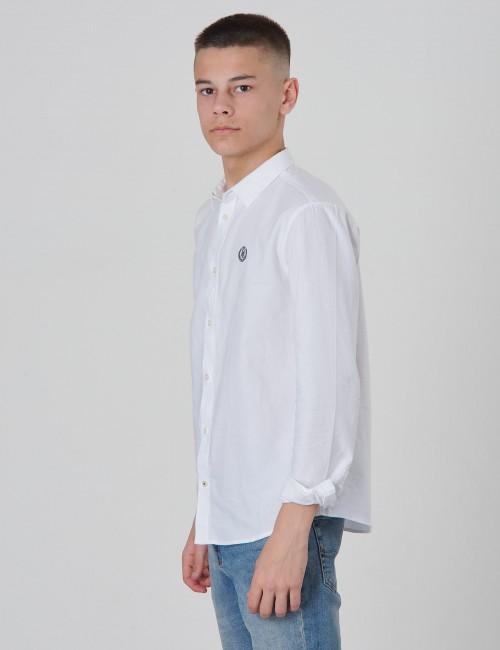 Henri Lloyd barnkläder - SS Oxford Shirt