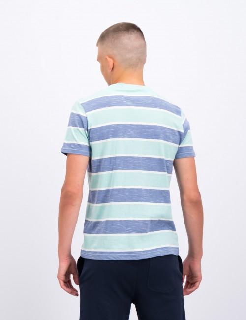 Henri Lloyd barnkläder - SAILING YD SLUB T-SHIRT