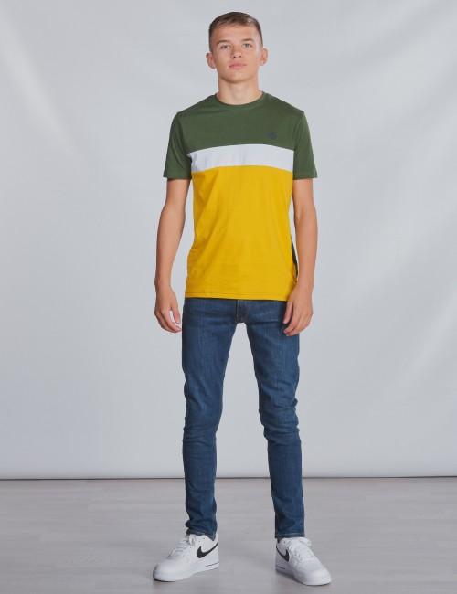 Henri Lloyd barnkläder - Cut and Sew T-shirt