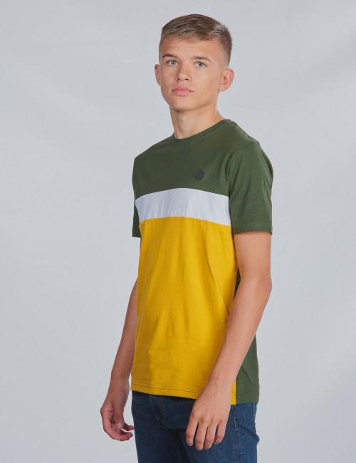 Henri Lloyd - Cut and Sew T-shirt