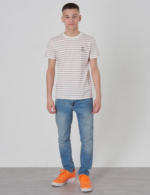 Henri Lloyd - YD Breton Stripe T-Shirt