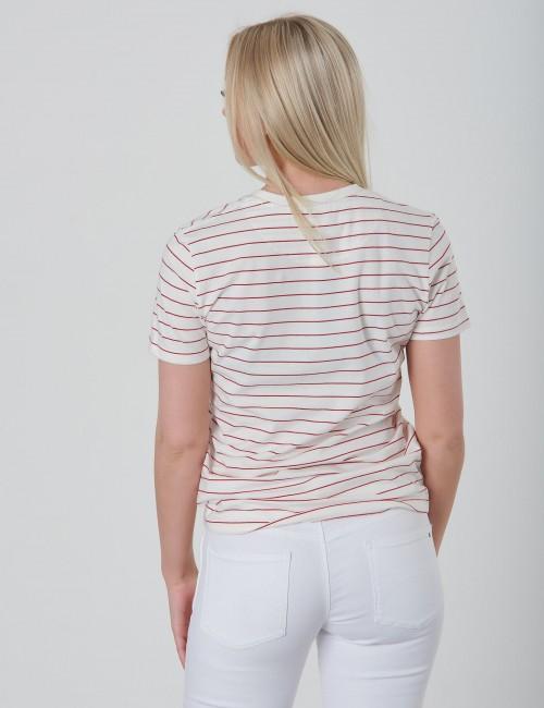 Henri Lloyd barnkläder - YD Breton Stripe T-Shirt