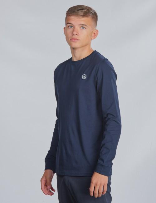 Henri Lloyd barnkläder - Radar Club LS T-shirt
