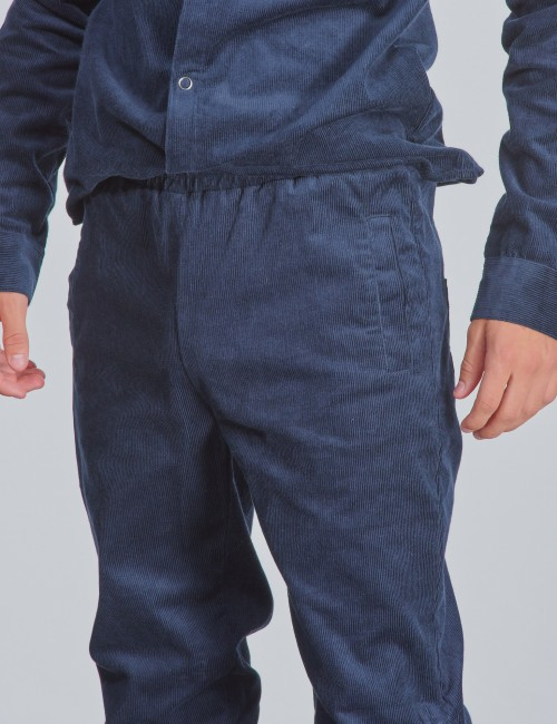 Hummel barnkläder - hmlPELLE PANTS