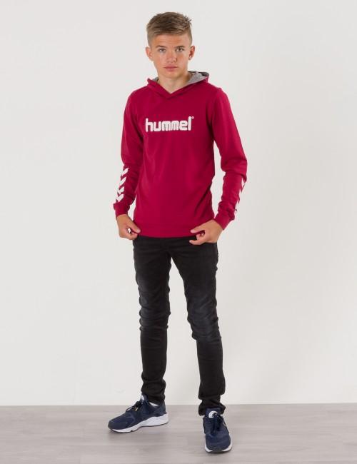 Hummel barnkläder - HMLKESS HOODIE