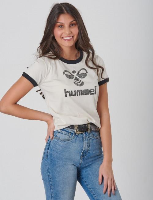 Hummel - KAMMA T-SHIRT S/S