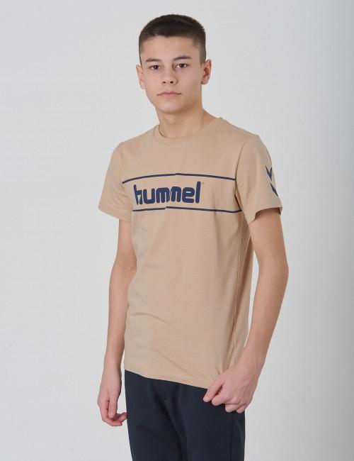 Hummel - JAKI T-SHIRT S/S