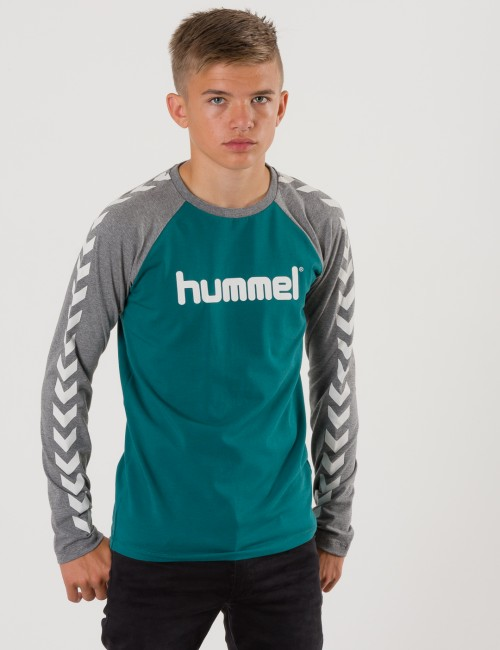 Hummel - HMLBOYS T-SHIRT L
