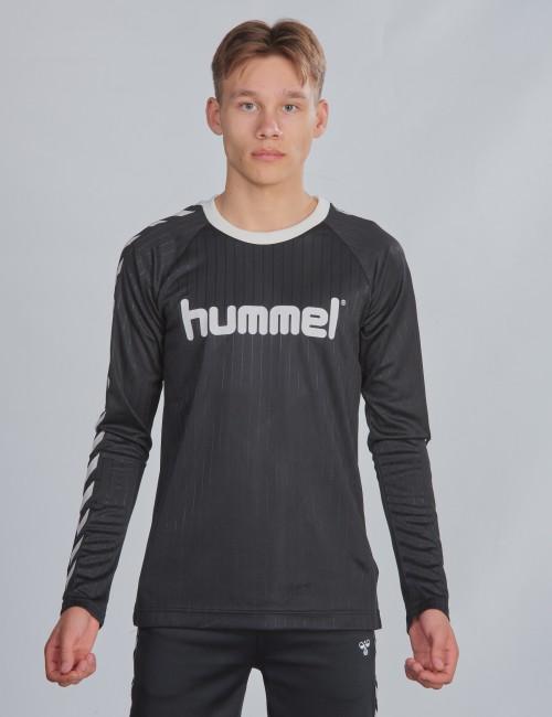Hummel - hmlCLARK T-SHIRT L/S