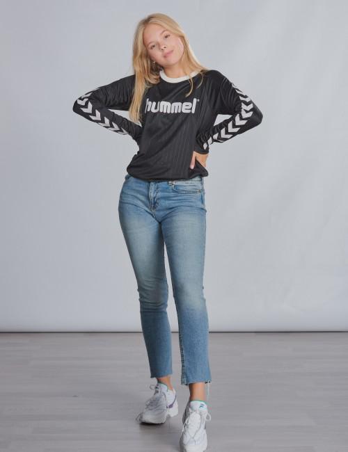 Hummel barnkläder - hmlCLARK T-SHIRT L/S