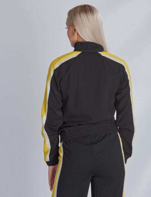Hummel barnkläder - hmlMARIA ZIP JACKET