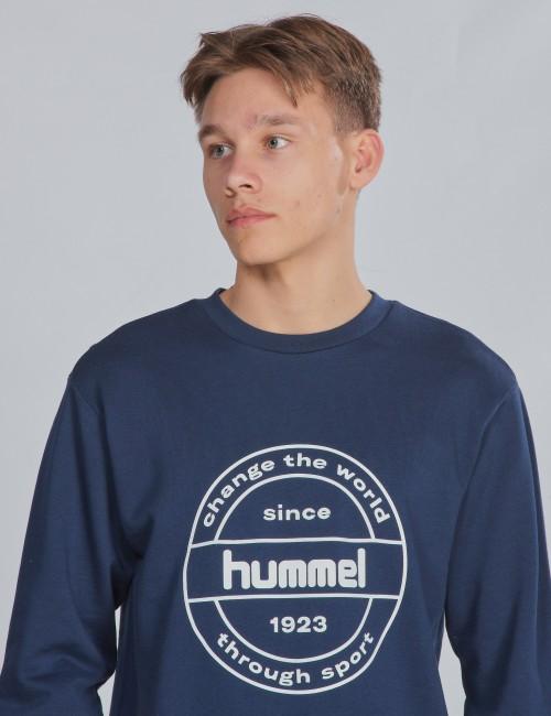 Hummel - hmlRAMSEY SWEATSHIRT
