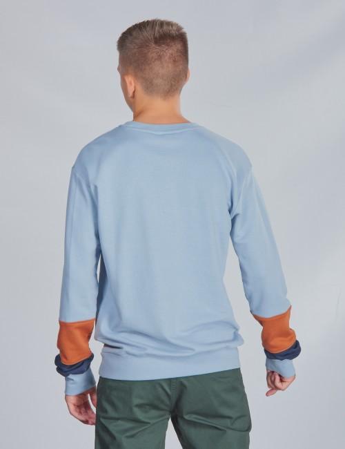 Hummel barnkläder - hmlRAMSEY SWEATSHIRT