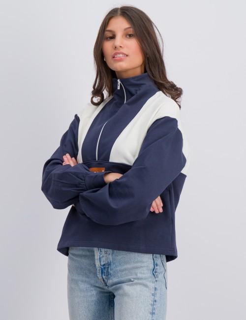 Hummel barnkläder - OTTAVIA SWEATSHIRT