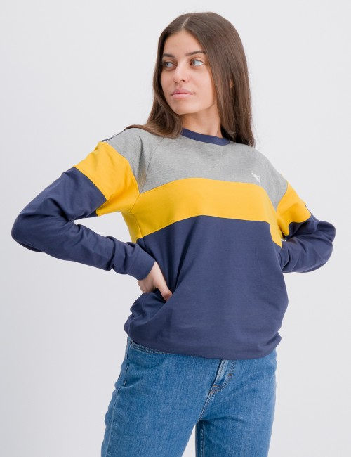 Hummel barnkläder - BROOKLYN SWEATSHIRT