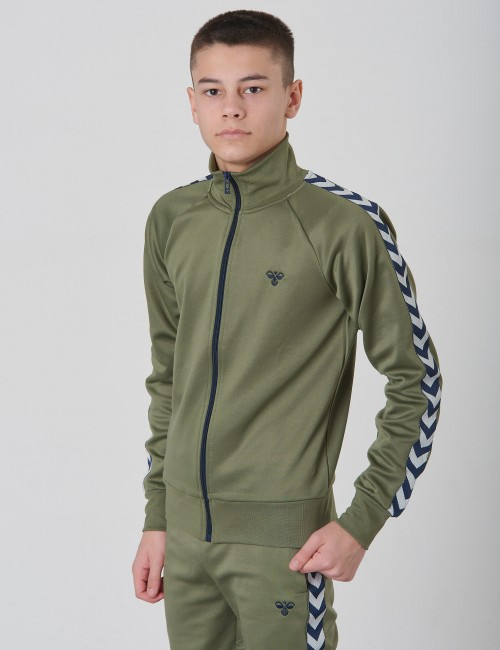 Hummel - KICK ZIP JACKET