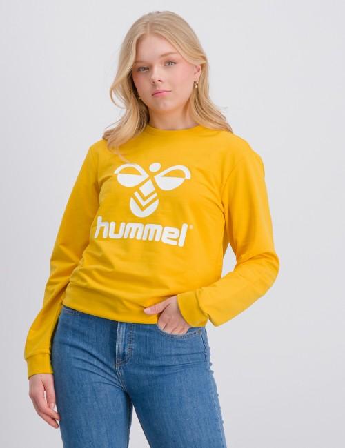 Hummel barnkläder - HMLDOS SWEATSHIRT