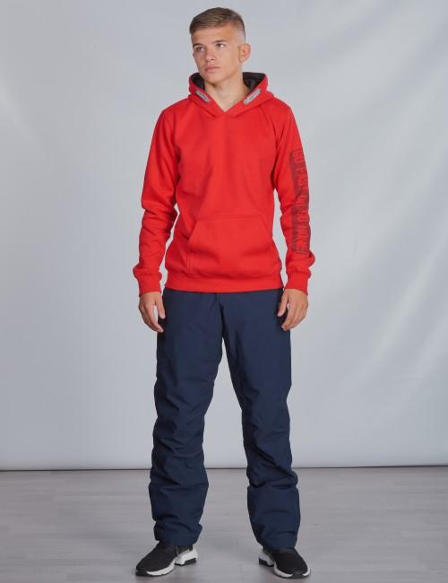 Jack Wolfskin barnkläder - BAKSMALLA PANTS KIDS