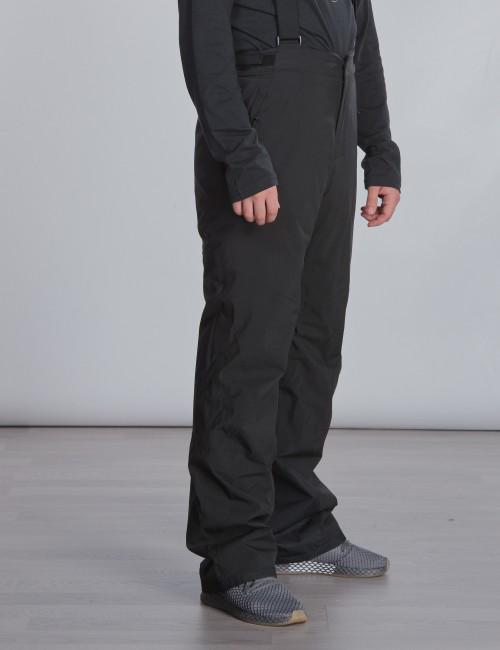 Jack Wolfskin barnkläder - POWDER MOUNTAIN PANTS KIDS