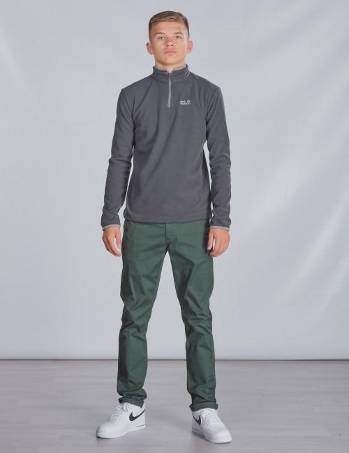 Jack Wolfskin barnkläder - GECKO FLEECE