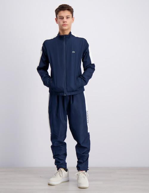 Lacoste barnkläder - TRACK SUIT