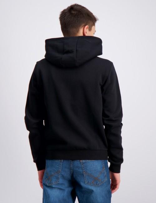 Lacoste barnkläder - SWEAT HOODIE
