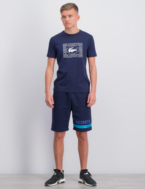 Lacoste barnkläder - T-SHIRT