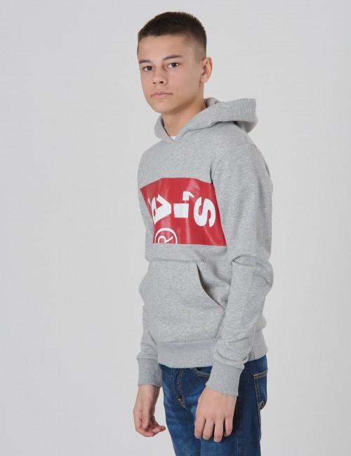 Levis barnkläder - SWEAT LAZYHOODY