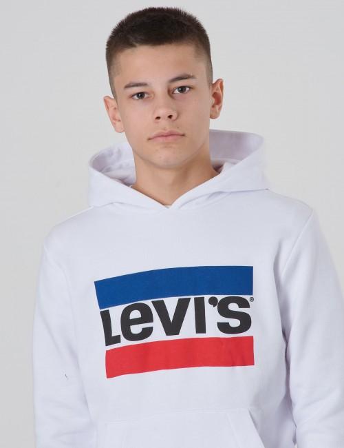 Levis - SWEAT HEROEDY